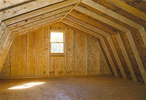 Legend storage building loft & CONESTOGA BUILDERS | 678-576-6852 | Kennesaw Marietta Covington ...