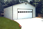 Eagle Ridge two-story garage, guest house, workshop, multi-purpose building